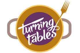 Turning Tables – Qualifizierung. Karriere. Integration.